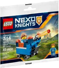 LEGO NEXO KNIGHTS 30372 - ROBIN'S MINI FORTREX - NEW IN POLYBAG - MELB SELLER