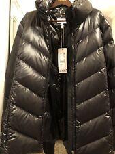 ESCADA SPORT Puffet Jacket Black 44