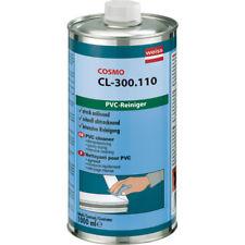 Weiss Cosmo CL-300.110 PVC Glättemittel Reiniger Pflege Cosmofen 5 Politur