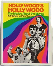 Hollywood's Hollywood : Movies About the Movies by Behlmer, R.  Thomas, T. (H/B)