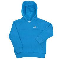 adidas Essentials Performance Boys Sports Hoody Hoodie Hooded Sweatshirt F79065