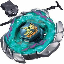 4D Beyblade BB117 Blitz Unicorno / Striker Beyblade metal masters with Launcher