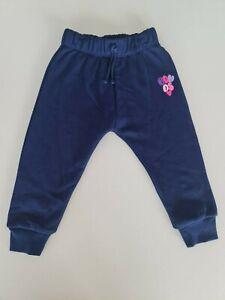 Bonds Baby Toddler Originals Trackie Pants size 2 Colour Navy Bonds
