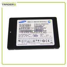 MZ7KM480HAHP-000H3 Samsung SM863 480GB MLC SATA 6G 2.5 SSD MZ7KM480HAHP-00003
