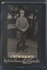 OGDENS GUINEA GOLDS-GOLF BASE I- THE LATE F. G. TAIT