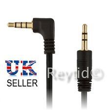 "2.5mm a 3.5mm Cable de ""talkback"" Oro Para Xbox One Auriculares para juegos Turtle Beach"