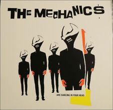 The Mechanics - Are Dancing In Your Head  CD Ornette Coleman dEUS