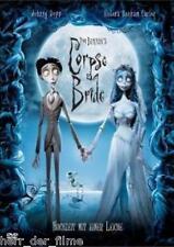 Tim Burton's CORPSE BRIDE (NEU+OVP)