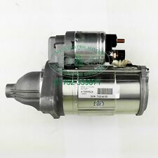 TOYOTA RAV 4 2.2 D-CAT Original Equipment STARTER MOTOR s2265oe