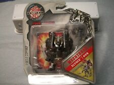 Bakugan Mechtanium Surge Swipe and Battle  Mechtogan  Slynix 009 new with cards