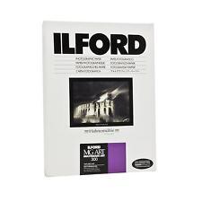 ILFORD MULTIGRADE ART 300 PAPIER PHOTO MATT 27,9 x 35,6 cm 30 feuille 28x36