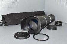 Canon EOS DSLR Digital 400mm 800mm Lente 1100D 1200D 1300D 2000D 4000D REBEL ETC