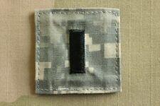 Navy Usn Ia O-2 Lieutenant Jg Rank Army Acu Hook Back Camouflage Uniform Patch
