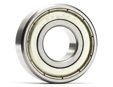 (10) 6202ZZ Ball Bearing Diameter 15mm Od Outer 35mm 11mm 6202 ZZ 6202Z Z 2Z