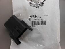 NOS Harley Davidson Fuse Block Cover 73302-04