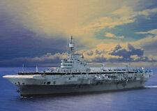 HMS INDEFATIGABLE - HAND FINISHED, LIMITED EDITION (25)