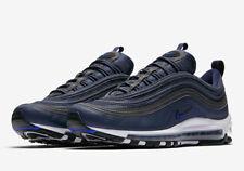 723e85e1ad Nike Air Max 97 Obsidian Navy Blue 3m Reflective Size 7 921826-402