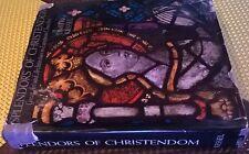 Splendors of Christendom by Dmitri Kessel (1964 Hardcover)