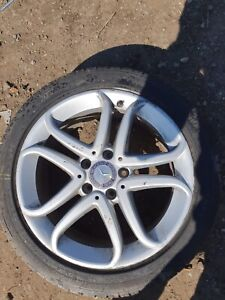 Mercedes-Benz A180 W176 Alloy Wheel And Tyre 225/45/R17