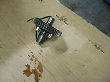 suzuki LTF230 quadrunner starter starting idle gear lt230g 1988 lt230E 1986 1987