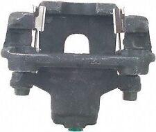 Cardone Industries 19B2697 Rear Left Rebuilt Brake Caliper With Hardware