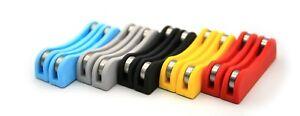 3D Printer XAYAV Filament Spool Holder Tabletop Rack ABS PLA Many Color
