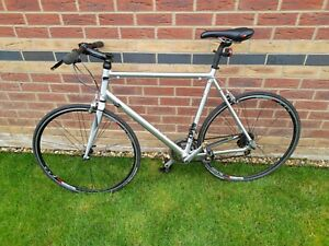 Ridgeback Genesis Day 01 Hybrid Road Bike