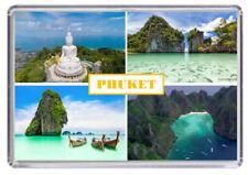CP Carte Postale Neuve Ile De Phe Don Phuket Thailande