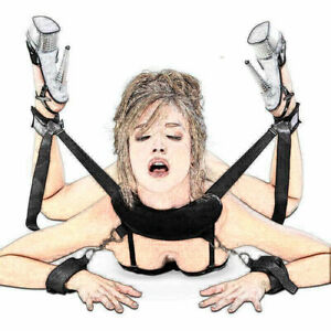 Couples Sex Toys For Women and Mens Handscuff  Bondage Restraints Adult Games