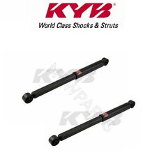 For Chevy Silverado 1500 03-04 4WD Rear Left & Right Suspension KIT KYB Excel-G