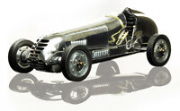 "BB Korn Indianapolis 1930s Tether Car Model 22"" Replica Racing Spindizzy New"