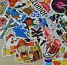 100/50/25 Stickers Music Decal Guitar Sticker Cute Travel Case Film Skateboard