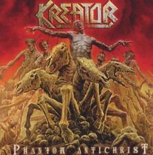 Kreator - Phantom Antichrist - 2012