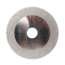 100mm Double Side Silver Tile Stone Glass Diamond Saw Blade Cutting Disc Wheel