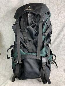 DEUTER trekking backpack AIRCONTACT 75+10, Used