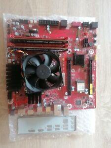Intel i5 i7 mainboard bundle inkl. 16 GByte ddr4  und I5 8400