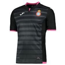 Camisetas de fútbol de clubes españoles espanyol talla XL