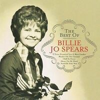 BILLIE JO SPEARS - THE BEST OF CD ~ GREATEST HITS *NEW*