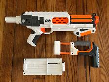 Nerf Star Wars Stormtrooper Blaster