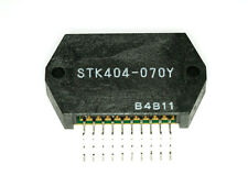 STK404-070Y SANYO ORIGINAL NEW IC Integrated Circuit USA Seller Free Shipping