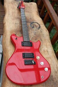 westone spectrum 2 electric guitar