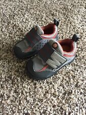 Toddler Boy Merrell Shoes size 4