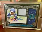 2015 Topps Museum Collection Football Hot List 2