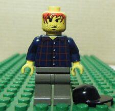 c45aa9beac LEGO MINI–STUDIOS-WEREWOLF BOY (BEFORE CHANGE)-BLACK BALL CAP –
