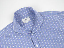 s3886 The shirtmaker's gremio camisa original PREMIUM Hecho en Bretaña Talla