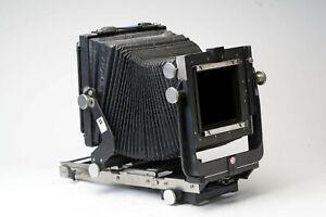 Orbit 8x10 camera N5776