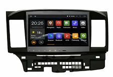 10.2 Inch Android 5.1.1 Lollipop Car Stereo GPS for Mitsubishi Lancer Radio 2014
