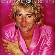 Rod Stewart - Greatest Hits [New CD] Repackaged