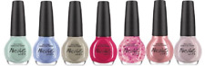 7 x OPI Modern Family Collection Nicole Nail Polish Color Lacquer alex claire