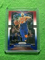 MATTHEW DELLAVEDOVA PRIZM RED WHITE BLUE CARD CAVALIERS 2019-20 PRIZM BASKETBALL
